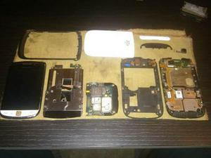 Blackberry torch 9800 para repuestos