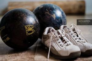 Kit De Bowling