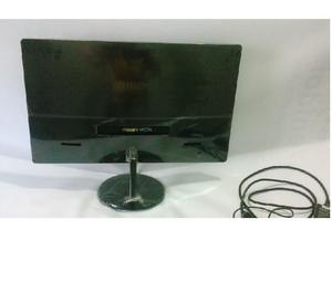 Monitor philips led de 22 pulgadas