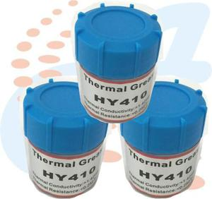 Pasta termica para procesador intel amd disipador 10g unidad