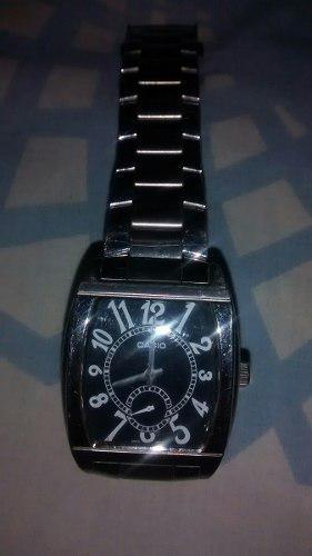 763273bd04fe Reloj casio original acero   ANUNCIOS Mayo