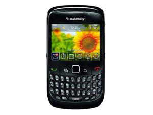 Teléfono blackberry curve 8520 liberado