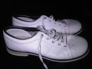 Zapatos de bowling boliche