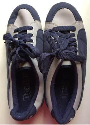 Zapatos de bowling dexter 8