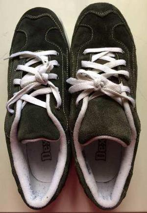 Zapatos de bowling dexter 8,5