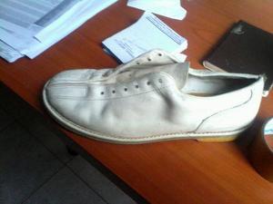 Zapatos para bowling