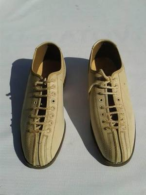 Zapatos para bowling marca high kore