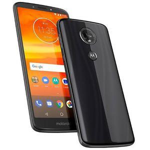 Motorola e5 plus + promocion + 30 dias garantia