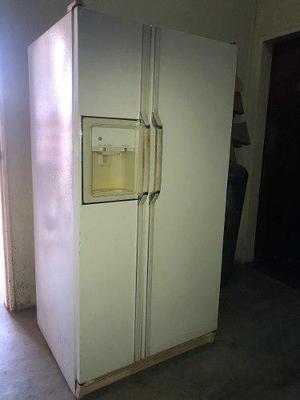 Nevera general electric precio anuncios enero clasf - Nevera congelador dos puertas ...