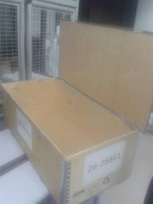 Cajas de madera para almacenar