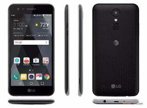 Lg phoenix 3 4g 16gb 5 mp liberado android 6 negro