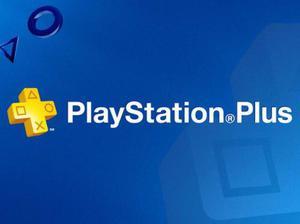 Membresia playstation plus de 14 días ps vita ps3 y ps4