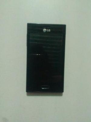 Vendo lg l5 e612 para reparar o repuesto tarjeta logica mala
