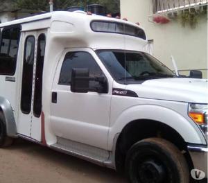 Vendo o cambio minibus fird super duty