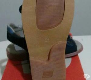 Zapatos sandalias gigetto para niño