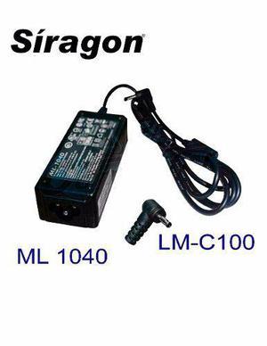 Cargador mini siragon ml-1040