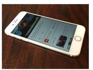 Iphone 6 plus de 16g en dorado, nuevo original