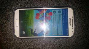 Samsung galaxi s4 grande blanco