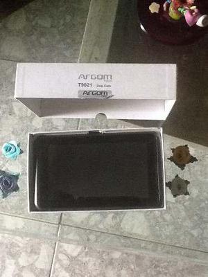 Tablet argom para repuesto