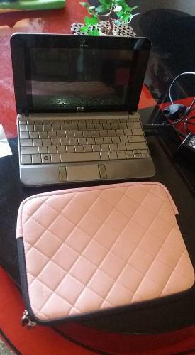 Mini laptop hp 2133, portatil para reparar o repuesto