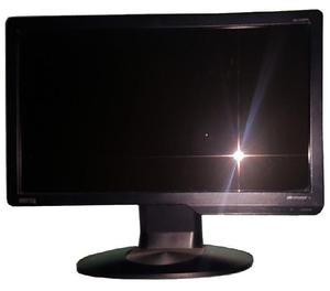 Monitor benq 17 senseye+photo