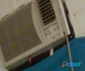 Aire acondicionado de ventana lg 12000 btu