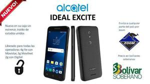 Alcatel ideal excite