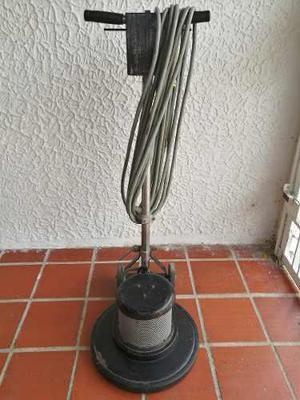 Pulidora industrial electrolux euroclean 17 pulgadas