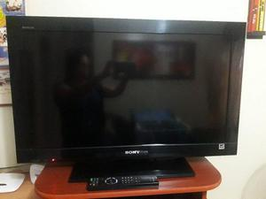 Televisor lcd sony bravia 32