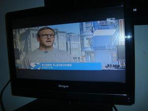 Tv lcd 22 siragon