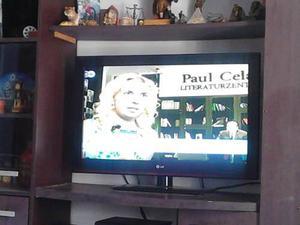 Tv lcd marca lg, 32 pulg.