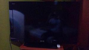 Tv lcd sony bravia 40 pulggadas