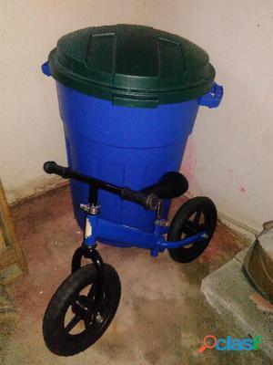 Bicicleta didactica first b bike para nino usada en buen estado