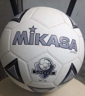 Balon de futbol campo n°5 mikasa 100% original cff26e1e5a4c4
