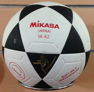 Balon futbol sala sk62 n°4 mikasa original bote bajo 4236aeb65122a