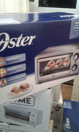 Horno electrico tostador oster tssttv10ltb