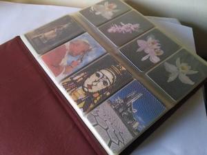 Colección tarjetas telefonicas cantv, mas de 140 tarjetas