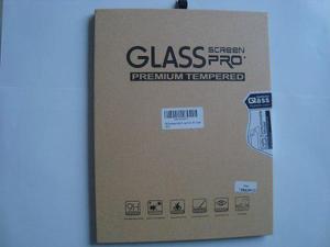 Protector pantalla vidrio templado tablet galaxy a 10.