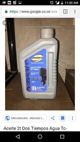 Aceite para motor fuera de borda litro