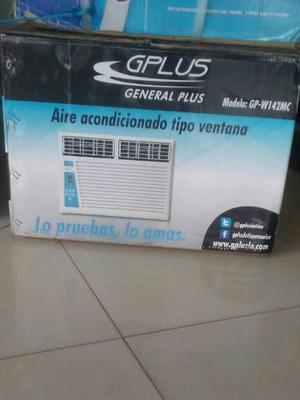 Aire acondicionado 14000btu nuevo