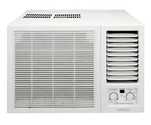 Aire acondicionado de ventana 12.000 btu 110volt premium