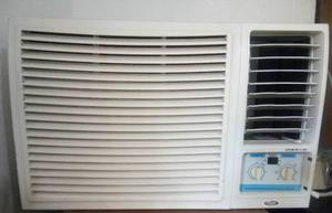 Aire acondicionado de ventana 12 mil btu