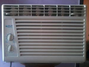 Aire acondicionado de ventana de 6000 btu 115v