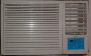 Aire acondicionado de ventana gplus 14000 btu digital