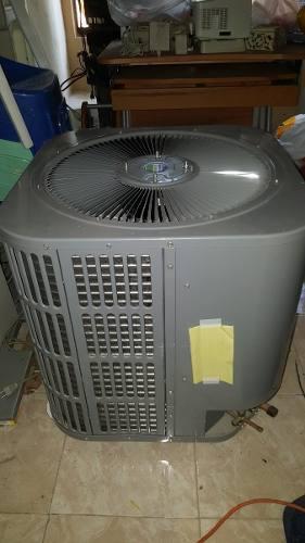 Aire acondicionado frigilux 36.000 btu modelo casfr-36