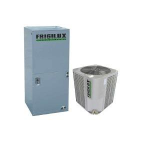 Aire acondicionado tipo gabinete 5 tonelada frigilux.