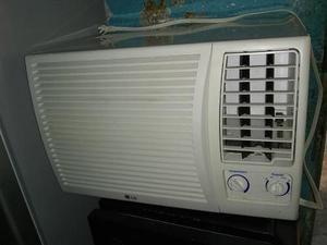 Aire acondicionado tipo ventana lg 12000 btu/h modelo w121ca