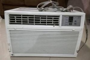 Aire acondicionado ventana 8000