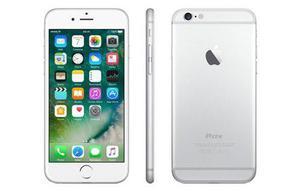 Celular iphone 6 16gb blanco desbloqueado telefono itr
