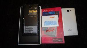 Celular Plum Z512 Para Repuesto